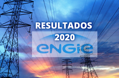 Read more about the article Resultados Engie 2020